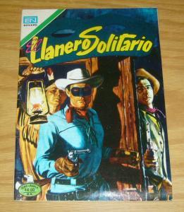 Llanero Solitario, El #441 FN; Novaro   save on shipping - details inside