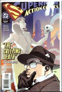 Action Comics #809 (2004)