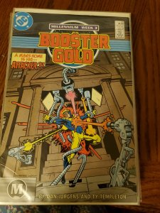 Booster Gold #24 (1988)