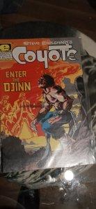 Coyote #3 (1983)