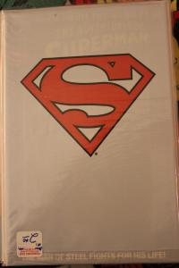 Adventures of Superman 500 9-4-nm
