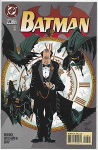 Batman   vol. 1   #526 VF/NM