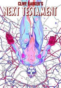 Next Testament (Clive Barker's…) #8 VF; Boom! | save on shipping - details insid