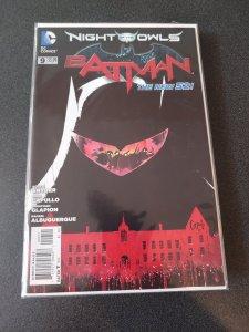 BATMAN #9 VF/NM