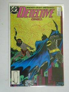 Detective Comics #591 8.0 VF (1988 1st Series)