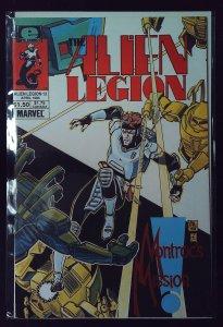 Alien Legion #13 (1986)