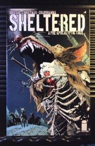 Sheltered #4 (2013)