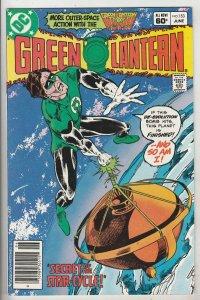 Green Lantern #153 (Jun-82) NM- High-Grade Green Lantern, The Green Lantern C...