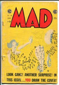 Mad #18 1954-EC-Harvey Kurtzman-Bill Elder-Jack Davis-Wally Wood-G