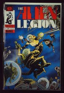 Alien Legion #6 (1985)