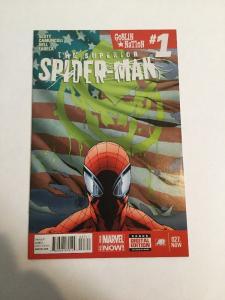 Superior Spider-Man 027. NM Near Mint
