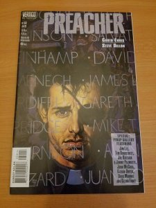 Preacher #50 ~ NEAR MINT NM ~ (1999, DC Comics)