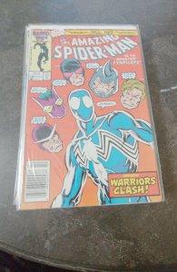 The Amazing Spider-Man #281 (1986)