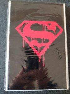 SUPERMAN #75 DEATH OF SUPERMAN BAGGED EDITION