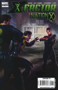 Nation X: X-Factor #1 VF/NM; Marvel | save on shipping - details inside