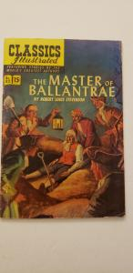 Classics Illustrated 82 (Original Printing, HRN 82)