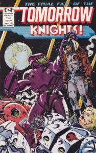 Tomorrow Knights #6