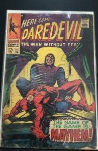 Daredevil #36 (1968)