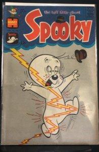 Spooky #105 (1968)