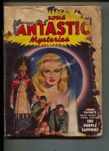 Famous Fantastic Mysteries-Pulp-8/1948-John Taine-Neil Austin