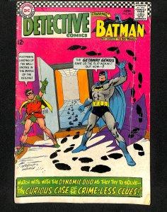 Detective Comics #364 (1967)