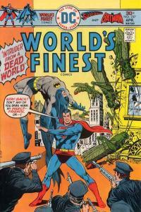 World's Finest Comics #237, Fine- (Stock photo)