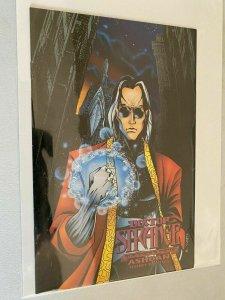 Doctor Strange Ashcan #1 6.0 FN (1995)