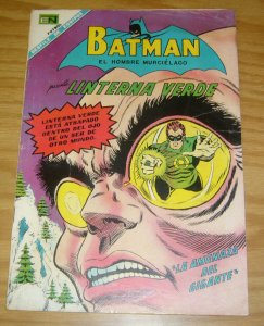 Batman (Novaro) #432 VG; Novaro | low grade comic - save on shipping - details i