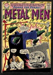 Metal Men #12 (1965)