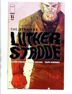 The Strange Talent of Luther Strode #1 - 1st Print - Image - 2011 - (-NM)
