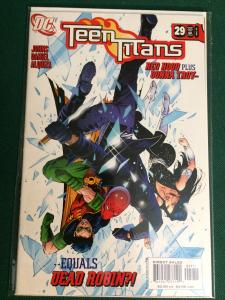 Teen Titans #29 vol 3