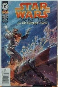 STAR WARS: MARA JADE #5