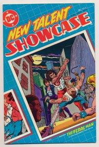 New Talent Showcase (1984) #6 NM