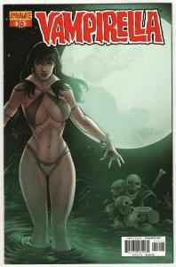 Vampirella #16 Cvr C (Dynamite, 2012) FN