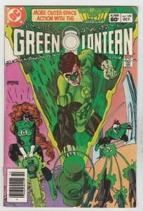 Green Lantern #169 (Oct-83) FN+ Mid-High-Grade Green Lantern, The Green Lante...