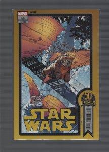 Star Wars #15 Variant