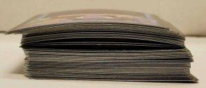 My Little Pony Ccg / TCG 1000 + cards; 16 Feuilles (2014)