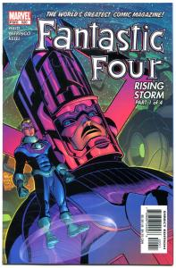 FANTASTIC FOUR #520 521 522 523 524 525 526-529, VF/NM, 1961, more in store, QXT