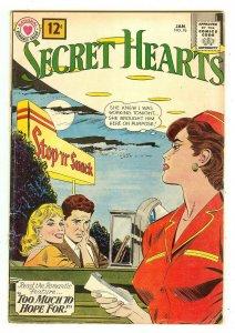 Secret Hearts 76