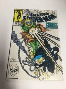 Amazing Spider-Man 298 Vf Very Fine 8.0 Marvel Comics