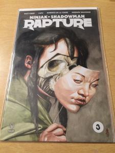 Rapture #3