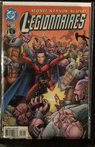 Legionnaires #56 (1998)
