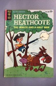 Hector Heathcote #1 (1964)