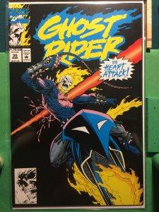 Ghost Rider #35 vol 2