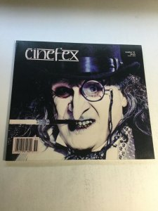 Cinefex 51 Nm Near Mint August 1992