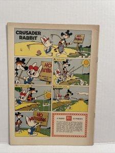 Crusader Rabbit #805