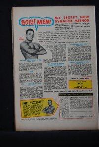 Tales to Astonish #76, Sub-Mariner Cover
