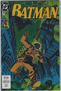 Batman #485
