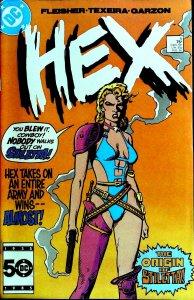Hex #6 (1986)