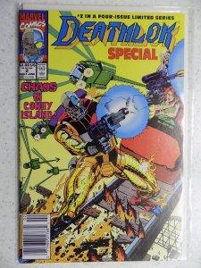 Deathlok Special #2 (1991)
